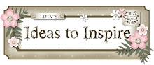 LOTV inspiration blog