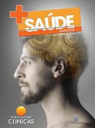 + SAÚDE MAGAZINE :: 1ª Edição