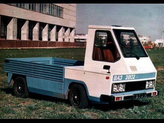 мини грузавая машина: