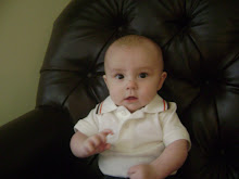 Braylon 6 months....is our little angel!