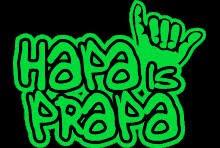 Hapa Is Shaka