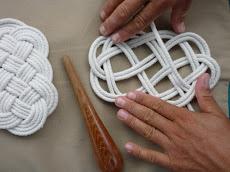Nautical Knots.......
