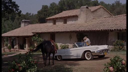 Ajumma\'s Pad: FINALLY: Mitch\'s ranch home from \
