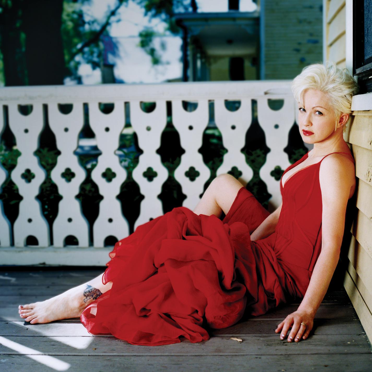 Cyndi Lauper - Photo Colection