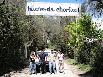 HOSTERIA CHORLAVI - IBARRA