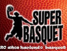 Super Basquet los domingo a las 14,00hs. por cablevisión y multicanal