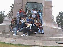 Monumento a Urquiza