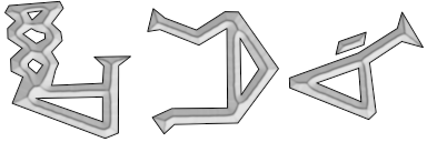 Stargate Symbols