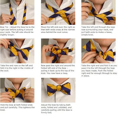 teknik ikat tali leher