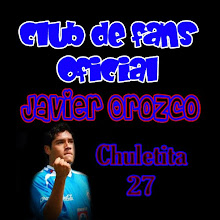 Club OfiCiaL JaVieR oRoZco!