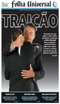 Folha de Portugal - Brasil