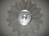 #14 Clock Design Ideas