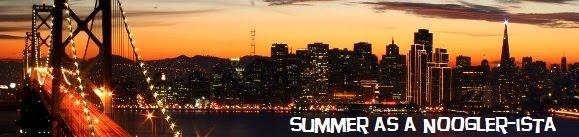 Summer as a Noogler-ista