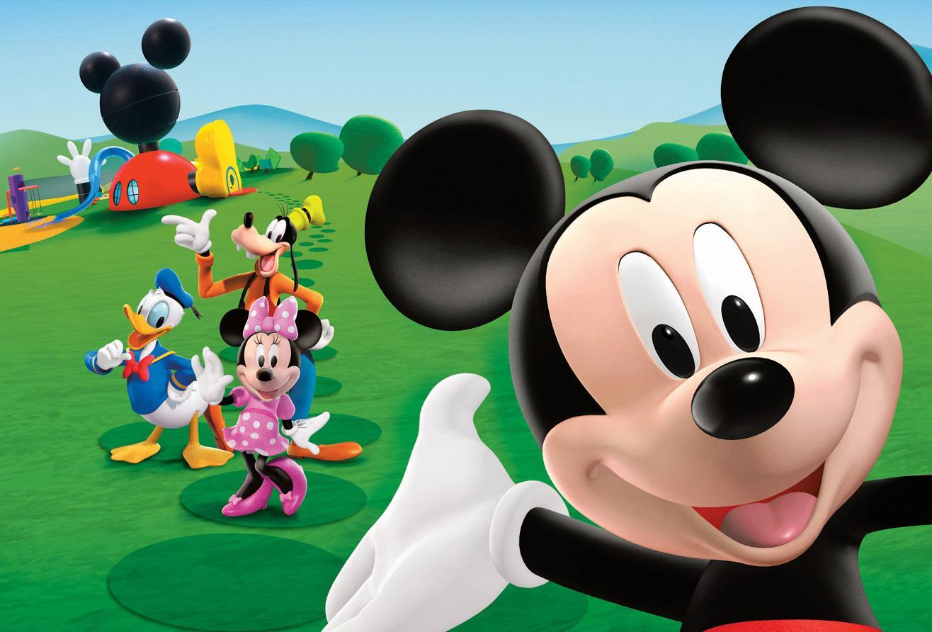 Galería de fotos e imágenes de imagenes de mickey mouse que sean