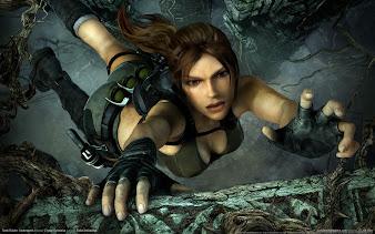 #30 Tomb Raider Wallpaper