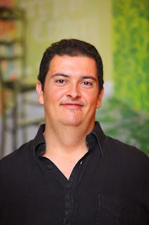 Cristian Cabrera