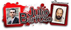 ENIGMAS Y MISTERIOS EN YA TE DIGO CON J. BARROSO (38 PROGRAMA) 19/06/10. EL MATAMENDIGO