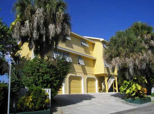 Manasota Key Vacation Home Rentals