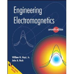 Engg Electromagnetics -- Solution of William H.Hayt Engineering+electromagnetic
