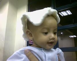Amirul @ 4 months