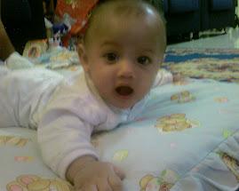Amirul @ 5 months