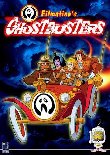 Baixar Os Caça Fantasma - 1986
