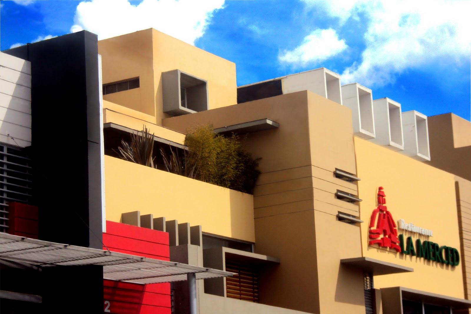 Pasto ciudad sorpresa for Arquitectura moderna en colombia