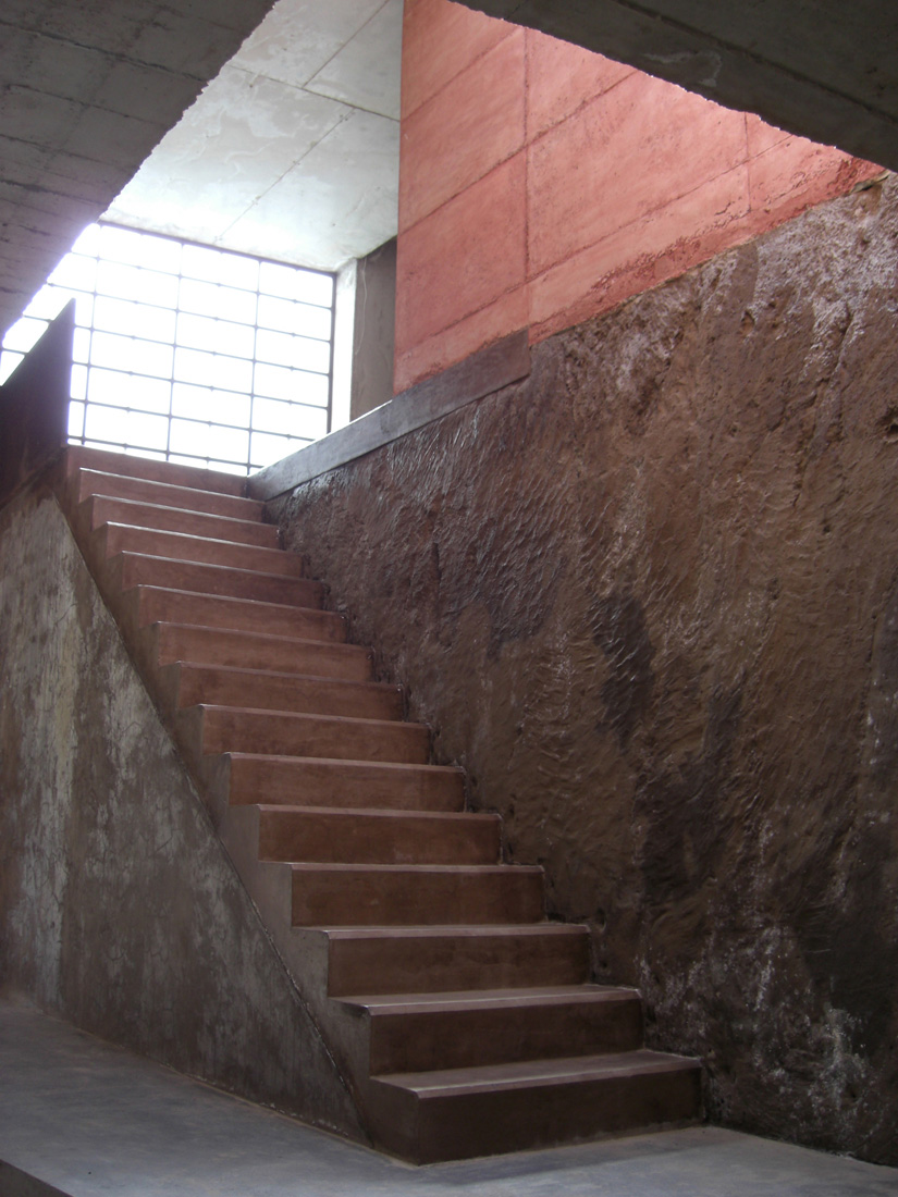 Diseño de escaleras #14