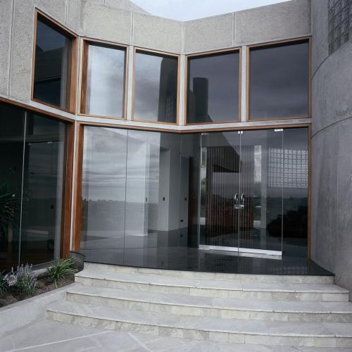 casa en las casuarinas pragma arquitectos blog y
