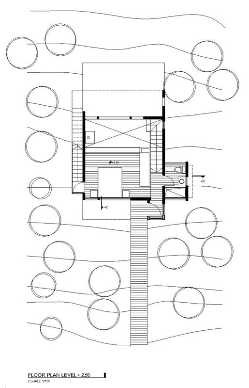 Casa Tarahuin - Alberto Moleto
