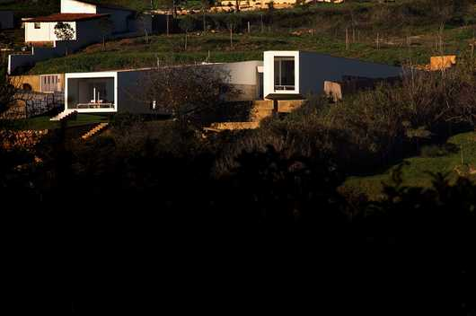 Casa-en-Ericeira, ARX-PORTUGAL, arquitectura, casas