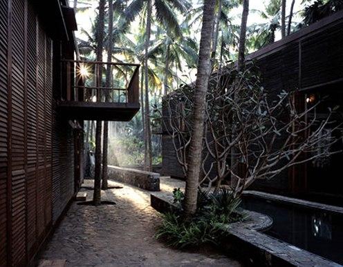 Casa Palmyra, Studio Mumbai Architects