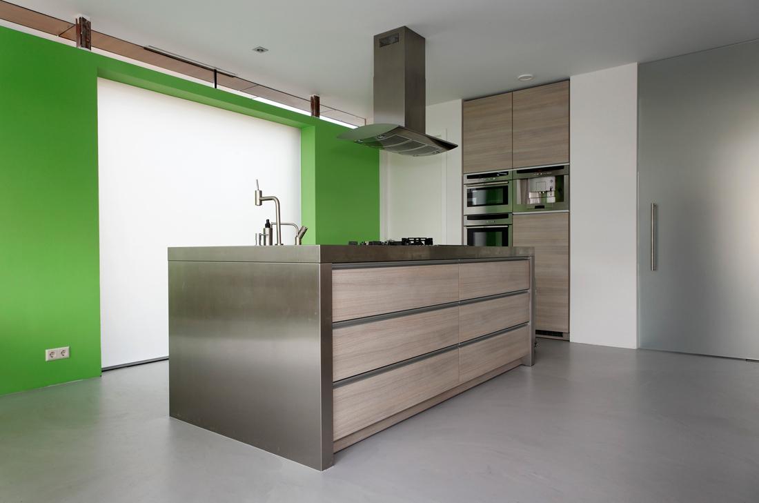 Casa Baetens - JagerJanssen Architecten