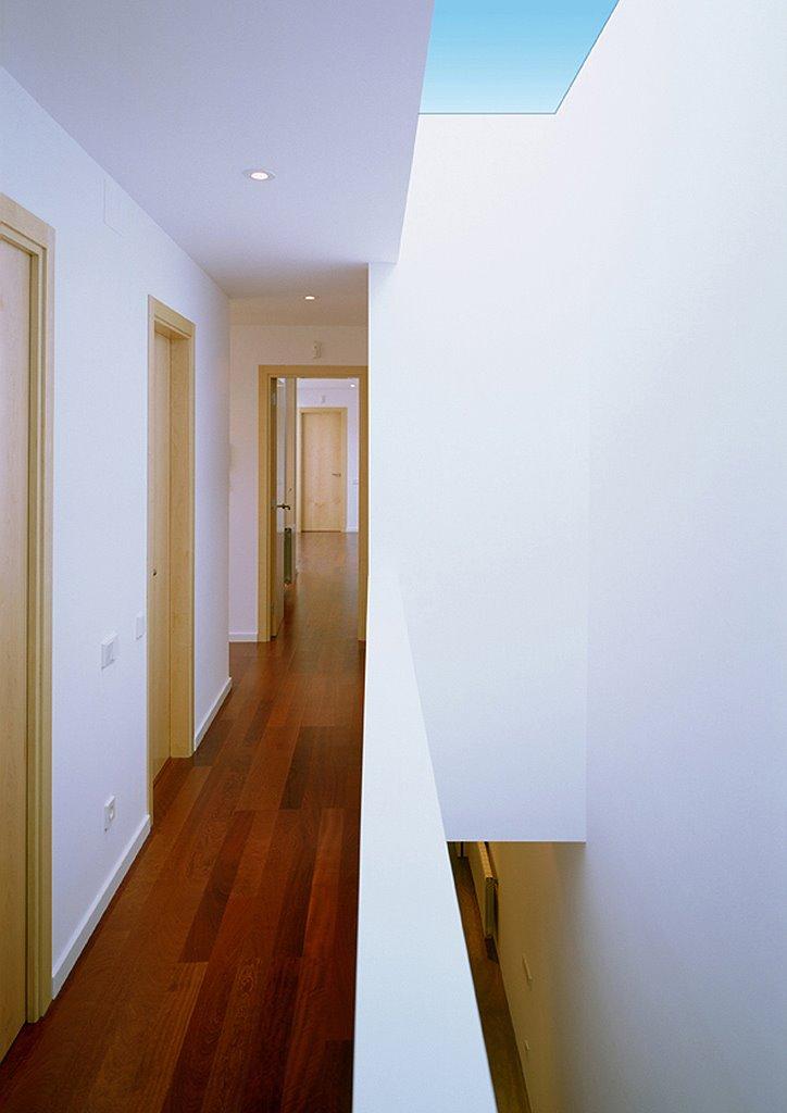 Casa-101, H-Arquitectes, ARQUITECTURA, CASAS, DISEÑO