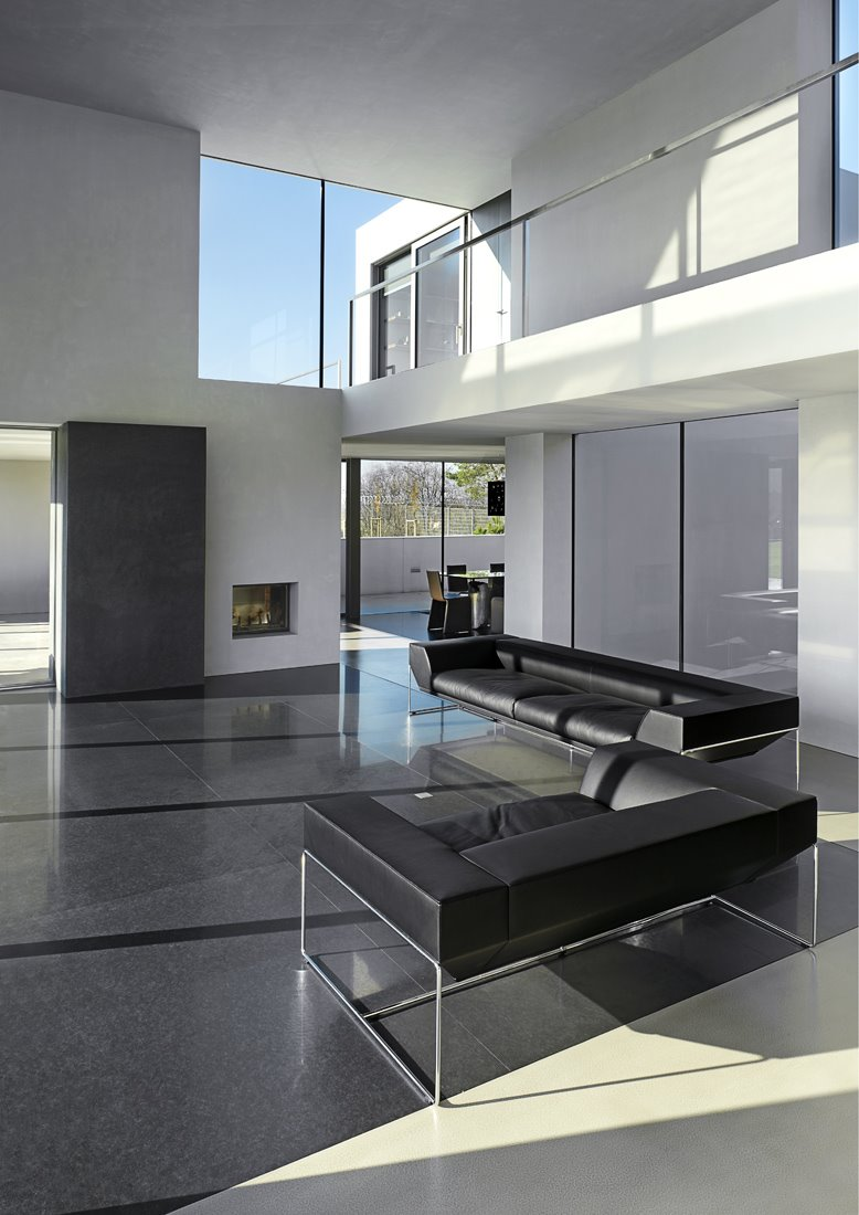 Aatrial House - KWK PROMES