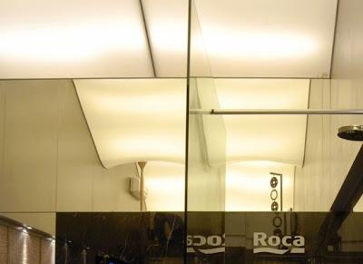 Casa foa 2008 espacio n 24 sala de ba o de hotel for Piso relax santiago