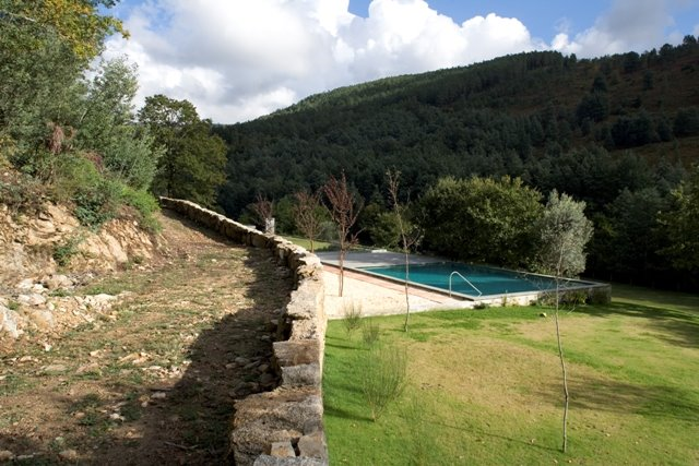 Casa del Valle - Guilherme Machado Vaz