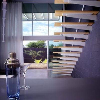Tecnohaus,arquitectura