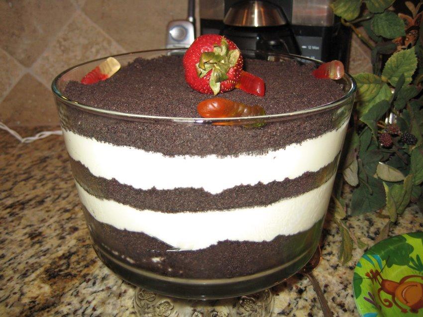[Dirt+Cake]