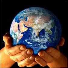 O Mundo nas nossas Mãos!