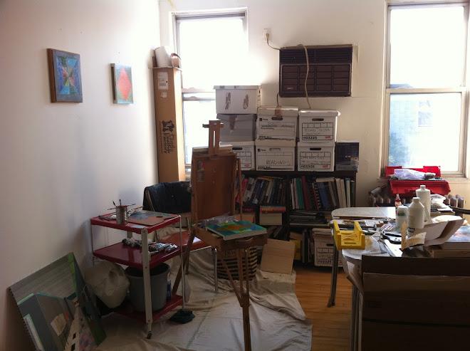 summer studio 2010