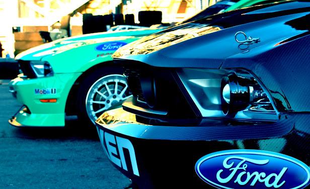 Formula Drift en Las Vegas SpeedWay