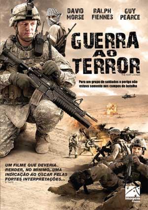 Assistir Filme Guerra ao Terror – FILME COMPLETO – DUBLADO