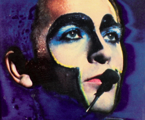 peter gabriel – the book of love