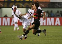 Santos FC vence o Sport por 1 a 0