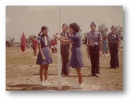 Sukan Tahunan SMDHHY 1977