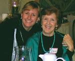 Deni Harris teaches Wise Women's Gathering for Community Education