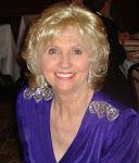 Shirley Goss will choreograph eterno's grand finale