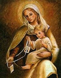 Maria, Madre de Dios
