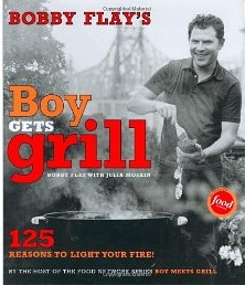 Bobby Flay Book Signing Tour